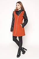 Молодёжное весеннее пальто LeveL-42