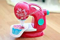 Швейная машинка Игровой набор Spin Master Sew Cool Швейная мастерская
