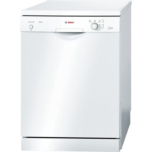 Посудомоечная машина отдельно стоящая Bosch SMS24AW00E