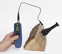 Влагомеры древесины GANN BL H 40. Анализатор влажности дерева