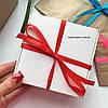 """Подарункова коробочка """"Одрі"""", 10х10х3,5 див."""