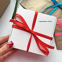 "Подарочная коробочка ""Одри"", 10х10х3,5 см."