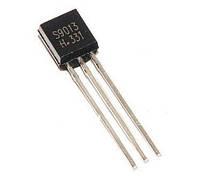 S9013 транзистор биполярный