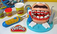 """Игровой набор пластилина """"Мистер зубастик"""" Play-Doh (37366)"""