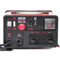 Пуско-зарядное устройство для автомобильного аккумулятора Foton ПЗУ-150