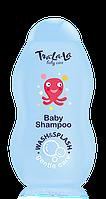 Гиппоаллергенный детский шампунь Tra-la-la для новорожденных