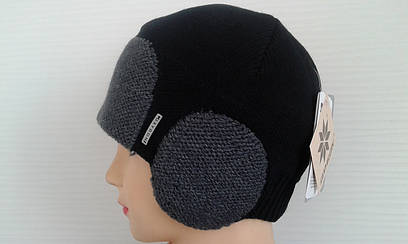 Мужские шерстяные шапки Оксигон OXIGON модель Helm