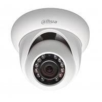 1.3МП IP видеокамера Dahua DH-IPC-HDW1120S (2.8 мм)