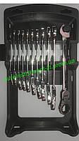 Alloid НК-2081-11К Набор комбинированных ключей11 предметов Original