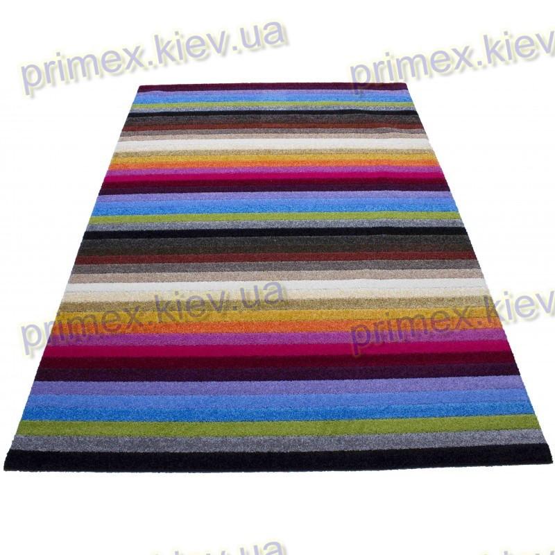 Ворсовой ковер СТАРК ПРЕМИУМ, цвет разноцветный