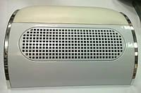 Маникюрный пылесос Simei 858-5 на 3 вентилятора