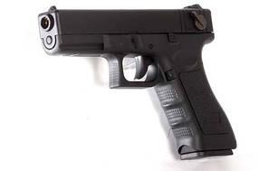 Glock 18C [Cyma]