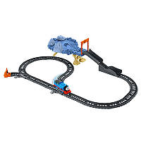 Fisher-Price Thomas & Friends TrackMaster Close Call Cliff Set (Томас и друзья Крутой разворот)