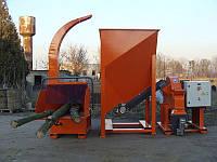 Измельчитель древесины / Комплекс RK 847