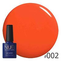 Гель-лак для ногтей NUB 002