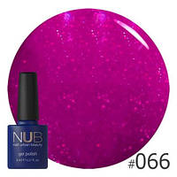 Гель-лак для ногтей NUB 066