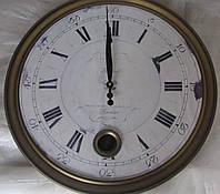 Часы настенные - с маятником