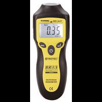 Измеритель микроволнового излучения TROTEC BR15