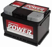 Аккумулятор Daewoo Nexia (Део Нексия) Electric Power (Электрик Павер) 60 Ач
