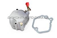 Крышка головки цилиндра мотоблока 178F (6Hp) (в сборе под 2 болта) DIGGER