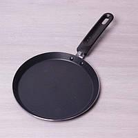 Сковорода блинная 24 см с антипригарным покрытием Kamille (0602)