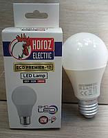 Світлодіодна лампа Horoz Electric 12W A60 E27