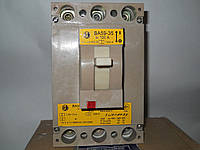 Автоматические выключатели ВА 59-35 250А, фото 1