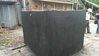 Септик бетонный монолитный 3куб.м, 1-но камерный, фото 1