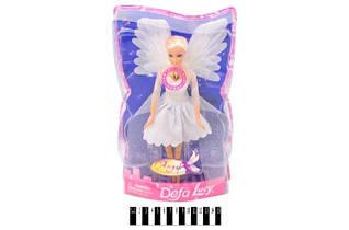 """Кукла """"Defa"""" Ангел,светятся крылья, Дефа Люси"""