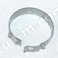 Хомут чехла привода ВАЗ 2121 метал. малый (пр-во АвтоВАЗ)
