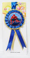 """Медаль сувенирная """" Человек Паук """""""