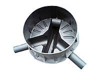 Колодец лотковый водопроводный, канализационный