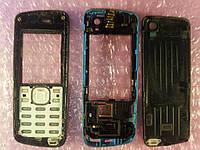 Nokia 5220 XpressMusic корпус ОРИГИНАЛ Б/У, фото 1