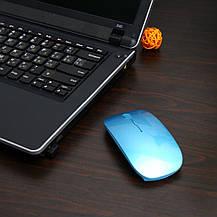Миша оптична безпровідна Mouse-USB, фото 3