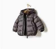 Детская куртка демисезонная на мальчика Zara 18-24мес