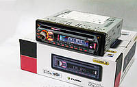 Автомагнитола DVD Pioneer CDX-GTX460U, съемная панель, 4х50W