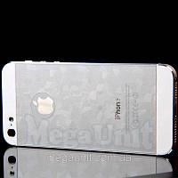 3D Защитная пленка для iPhone 5/5S (Лоза), фото 1