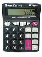 Калькулятор финансовый CH-111-12