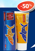 Крем-гель Акулий хрящ  мазь для суставов