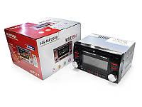 Автомагнитола 2Din Pioneer HS-MP2500 (USB-SD)+ПУЛЬТ