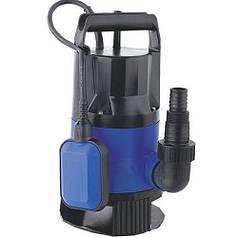 Насос дренажный для грязной воды Werk SPD-10H