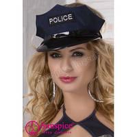 Фуражка полицейской Police