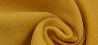 Кашемир пальтовый горчичный  Турция,купить ткань кашемир  Украина,ткани АРТ ТЕКСТИЛЬ