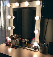 Дзеркало в салон краси Модель Universal_Mirror