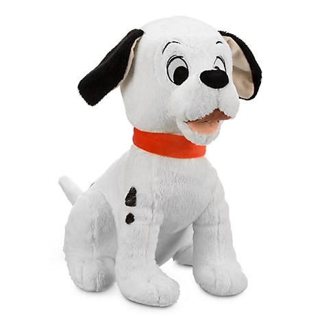 Disney Мягкая игрушка щенок далматинец Лаки 33см - 101 долматинец