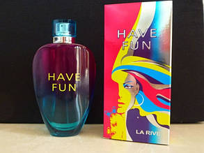 La Rive Have Fun-аналог парфуму Escada Moon Sparkle