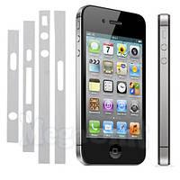 Защитная пленка боковых граней для Apple iPhone 4S