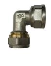 Угол соединительный для труб 26-1 внутренний