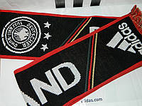 Шарф Adidas сб. Германии (арт. X16471)