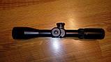 Прицел BSA Tactical Mil-Mil Rifle  30mm Tube 4-14x 44 FFP, фото 2